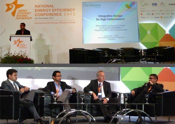 National Energy Efficiency Conference 2013 · The GreenAsia Group